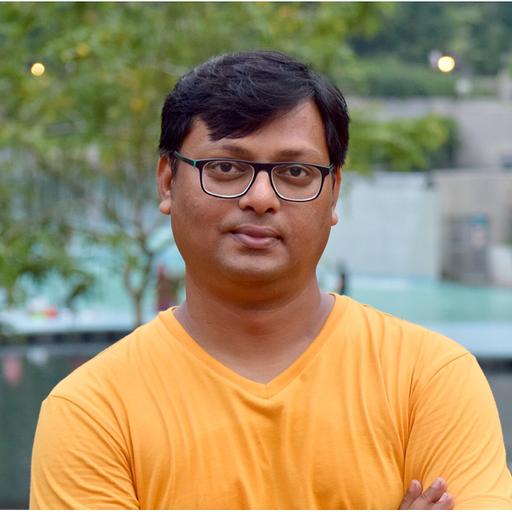 Janak Prajapati Avatar