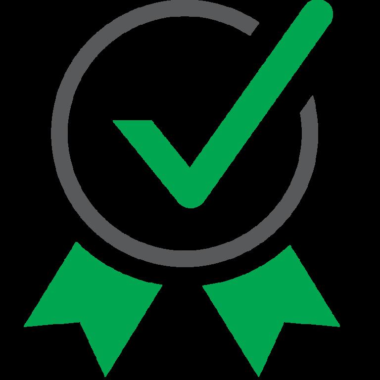 Visual Quality Logo
