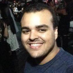 Augusto Amaral Avatar