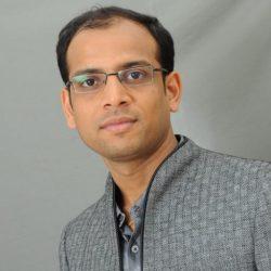Krunal Parvadiya Avatar